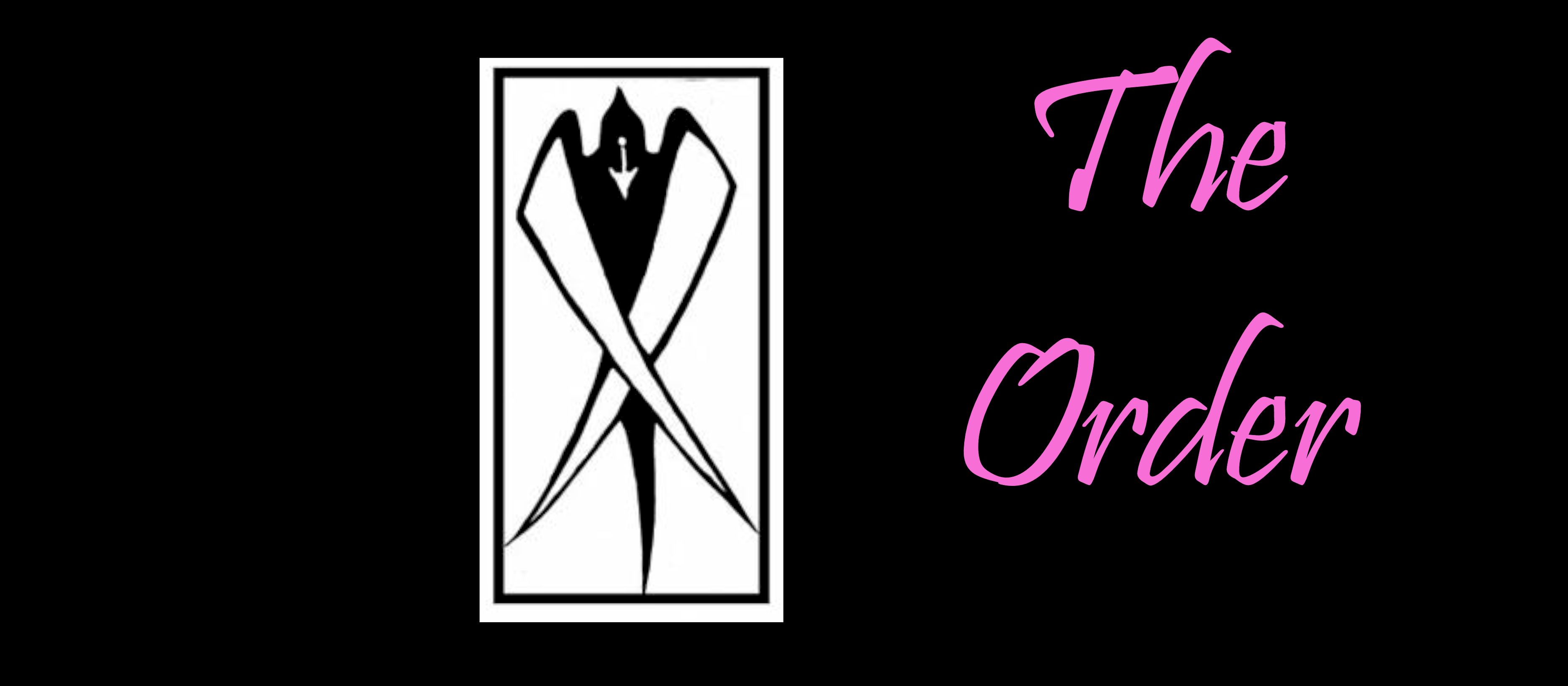 The Order Logo2